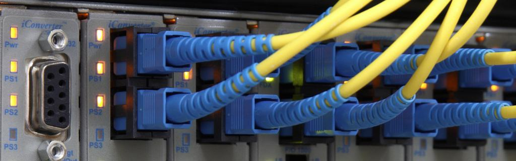 Fiber Kabling, løsninger, ydelser