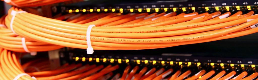 Vedligeholdelse af Netværk, løsninger, ydelser